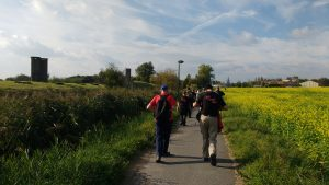 The March to Ypres